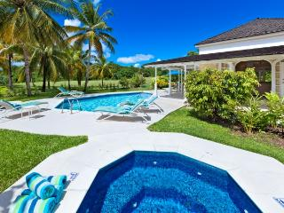 Coconut Grove 1 at Royal Westmoreland, Barbados - Short Walk To Central Clubhouse, Private and Communal Pools - Weston vacation rentals
