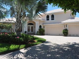 Balboa Ct - BALB1248 - Gorgeous Waterfront Home! - Florida South Gulf Coast vacation rentals