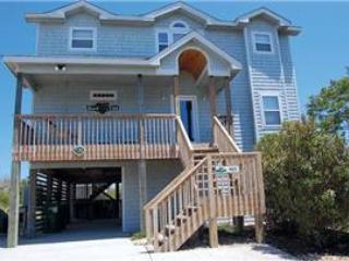 BEACH TIME - Corolla vacation rentals