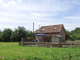 MALLARD, WiFi, woodburning stove, patio with hot tub, Ref 904107 - Newnham-on-Severn vacation rentals