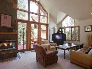 A private winter paradise - Ski in/out, private hot tub - High Pine Lodge at Winterleaf - Mountain Village vacation rentals