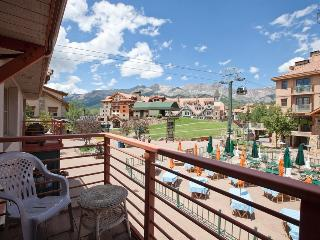 Going, going, gondola - Close to Gondola - The Alpine at Blue Mesa - Mountain Village vacation rentals