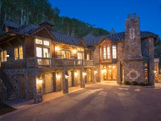 Modesty is overrated. Ski in/out, private hot tub, theater room, pilot's quarters - Valmore - Mountain Village vacation rentals