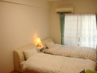 Pocket Wi-Fi!! Family Friendly 2BR Apartment in Central Tokyo! - Tokyo vacation rentals