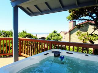 Manzanita Beach Cottage - Manzanita vacation rentals
