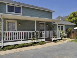 Downtown Quaint Cottage - Santa Barbara County vacation rentals