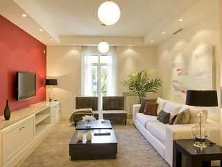 Anunciacion - Madrid Area vacation rentals