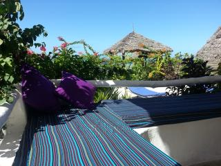 Saffron Beach Villa,Zanzibar- Steps from the Ocean - Bwejuu vacation rentals