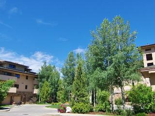 Four Seasons Treasure      20% off in September - October - Steamboat Springs vacation rentals