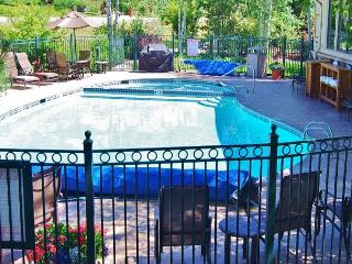 A Sweet Escape -  Save 30% off in Sept. - Oct. - Steamboat Springs vacation rentals