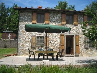 Charming Tuscan Home - Bagni Di Lucca vacation rentals