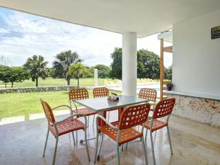 HOT DEAL - 2BR On Golf Cours w/ Private beach access - Dominican Republic vacation rentals