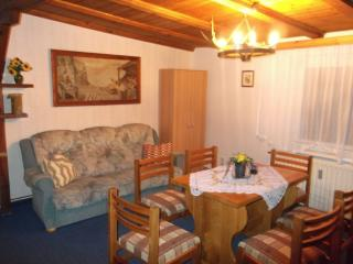 Vacation Bungalow in Crivitz - relaxing, quiet, bright (# 5255) - Mecklenburg-West Pomerania vacation rentals