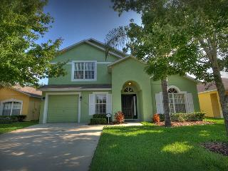 Luxury 5 Bed Home with Pool & Spa at Silver Creek - Clermont vacation rentals
