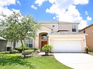 Spacious 6 Bed Pool Home Close to Disney - Kissimmee vacation rentals