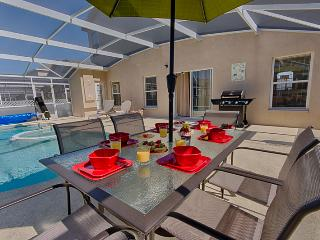 Newly Upgraded Home at Hampton Lakes - Disney vacation rentals