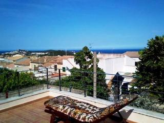 Nice holiday home near Capdepera for 6  people with amazing sea view - ES-1079063-Capdepera - Capdepera vacation rentals