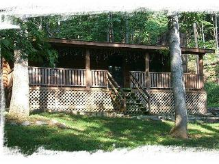 Hemlock Haven-Serene getaway for family or friends - Townsend vacation rentals