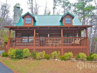 Bear Trails - Gatlinburg vacation rentals