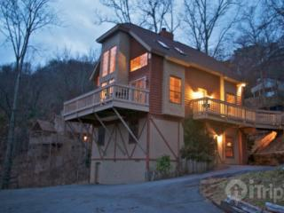Firefly - Gatlinburg vacation rentals