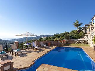 El Mirador - Province of Malaga vacation rentals