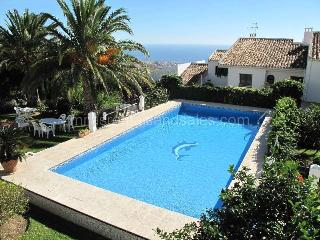Pretty as a Picture Apartment - Mijas vacation rentals
