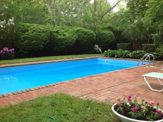 4BR Southampton w Pool walk to town & beach LOCATION! - Hamptons vacation rentals