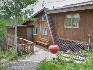 Shadowcliff Lodge Overlook Cabin - Grand Lake vacation rentals