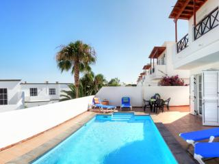Tabaiba - Tias vacation rentals