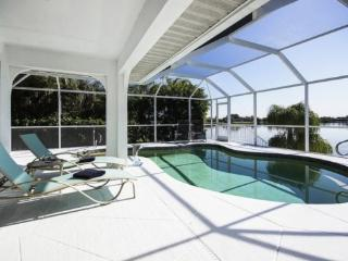 Sunrise - Cape Coral vacation rentals