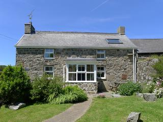 Pet Friendly Holiday Home - Fferm Ty Uchaf, Pwllderi, Strumble Head - Pembrokeshire vacation rentals