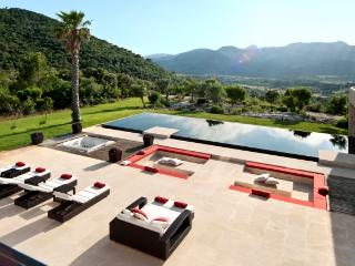 Can Puig - Majorca vacation rentals