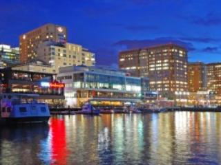 South Boston's Waterfront ~ MONTHLY RENTALS TOO - Boston vacation rentals
