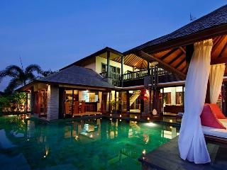 Bale Tokek Villa - 4 Bedroom near Echo Beach - Ubud vacation rentals