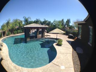 Beautiful Home - Stadium/Arena in Gated Community - Peoria vacation rentals
