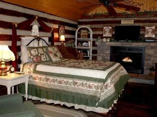 Storybook Cabin, Breathtaking Property, Private!! - Nashville vacation rentals