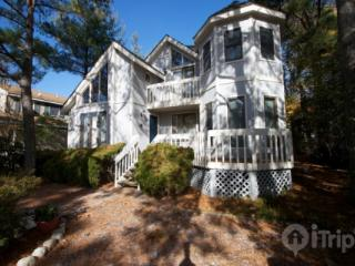 143 Anchorage Dr. 5 Minute Walk to S. Bethany Beach - Bethany Beach vacation rentals