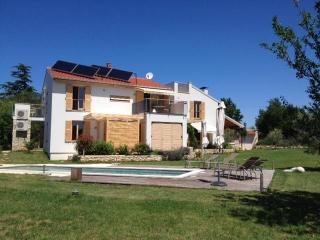 Casa Bamboo - apartment with the pool /no.2/ - Medulin vacation rentals