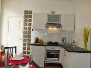 Charming Antibes Apartment sleeps 2 - Antibes vacation rentals