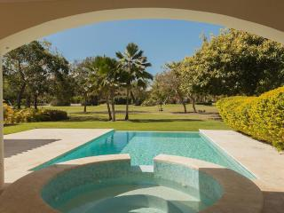 Cocotal Golf Villa 206-B  Private Pool & Golf View - Punta Cana vacation rentals