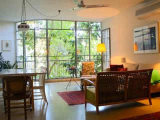 Lovely apartment in the heart of Tel Aviv - Tel Aviv vacation rentals