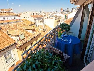 Cava Alta VI - Madrid vacation rentals