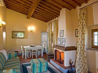 Borgo in Rosa - Unit 3 - Montefiridolfi vacation rentals