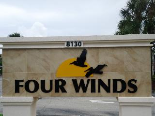 Four Winds Condos - FALL DISCOUNTS -20% off!! - Saint Augustine vacation rentals