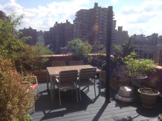 Chelsea 2 Bedroom Penthouse Duplex + Outdoor space - New York City vacation rentals