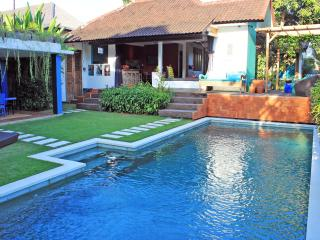 Tropical Quirky Villa Umalas/Seminyak - Seminyak vacation rentals
