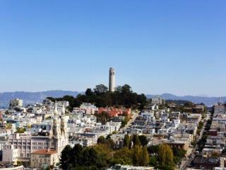 Privacy, Luxury, Location, Value! - San Francisco Bay Area vacation rentals