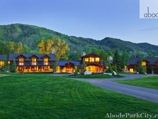 Abode at Riverbend Ranch - Park City vacation rentals