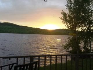 #121 Comfy home only 15 feet from Moosehead Lake - Maine Highlands vacation rentals