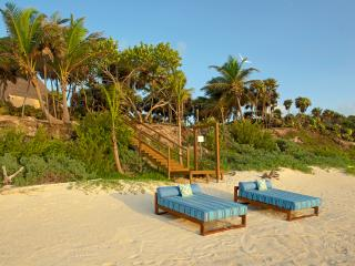 Casa Yakunah, A Beach All Your Own ! - Tulum vacation rentals